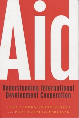 Aid By Poul Engberg-Pedersen