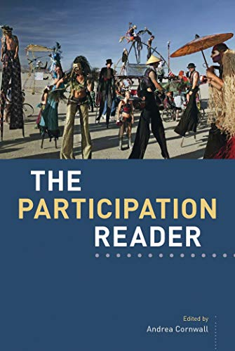 The Participation Reader Afterword by Paul Hunt