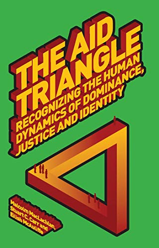 The Aid Triangle By Malcolm MacLachlan