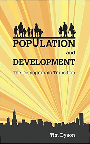 Population and Development By Tim Dyson