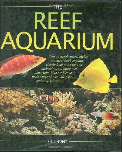 Reef Aquarium Book