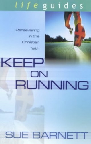Keep on Running By Sue Barnett