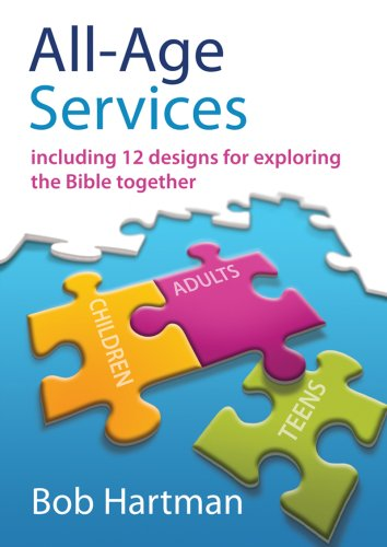 All-Age Services By Bob Hartman