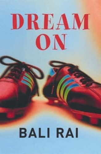 Dream On By Bali Rai