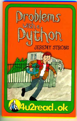 Problems with a Python (4u2read.Ok) by Strong, Jeremy Paperback Book The Cheap
