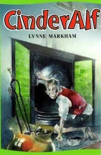 Cinderalf By Lynne Markham