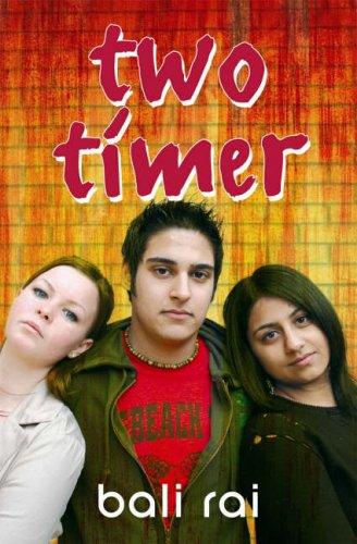 Two Timer By Bali Rai