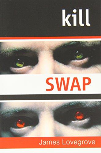 Kill Swap By James Lovegrave