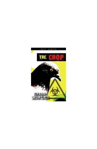 The Chop By Graham Hurley
