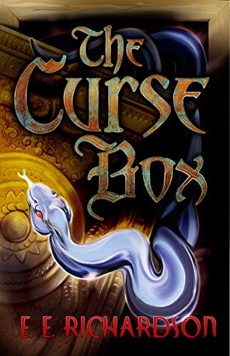 The Curse Box By E. E. Richardson