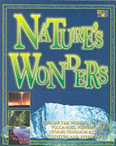Nature's Wonders By Jenny Wood
