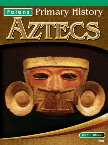 Aztecs Textbook By Jane Kevin