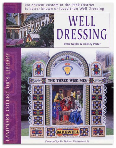 Well Dressing By P. Naylor