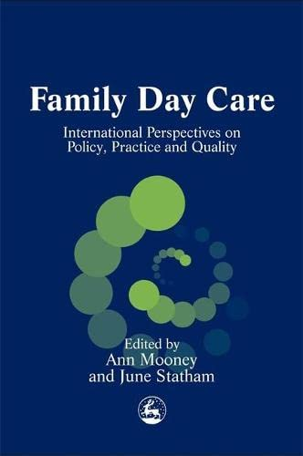 Family Day Care By Sue Owen
