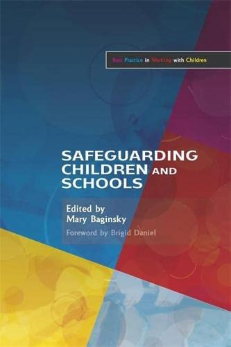 Safeguarding Children and Schools By Graham Music