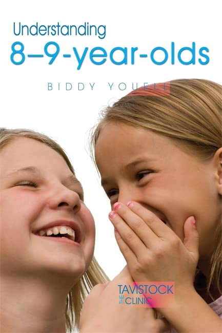Understanding 8-9-Year-Olds By Biddy Youell