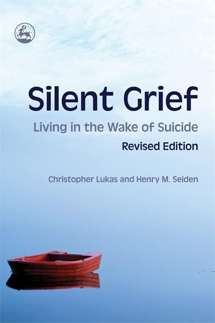 Silent Grief By Christopher Lukas