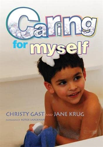 Caring for Myself By Jane Krug