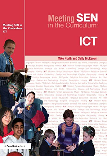 Meeting Sen In The Curriculum By Sally Mckeown Used border=