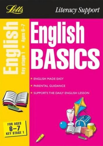 English-Basics-6-7-Ages-6-7-Maths-amp-English-basics-by-Fidge-Louis-Paperback