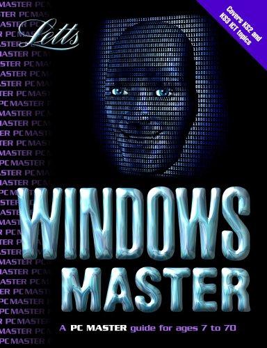Windows Master By Dave sadler