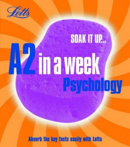 Psychology by David Putwain
