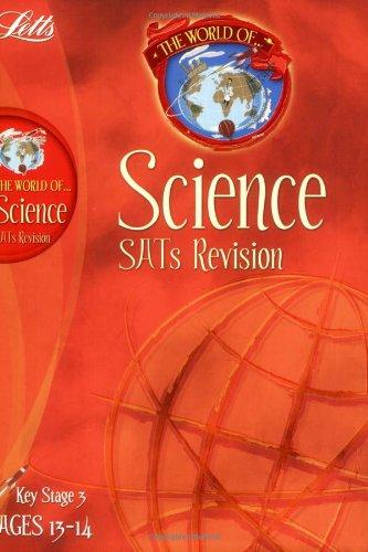 KS3 Science SATs Revision: Year 9 by John Sadler
