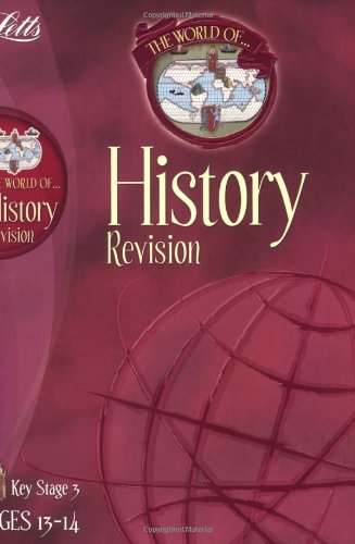 The World of KS3 History: Year 9 by