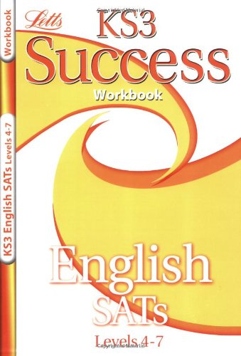 KS3 Success Workbook English Levels 4-7 by