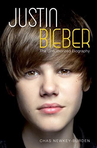 Justin Bieber By Chas Newkey-Burden