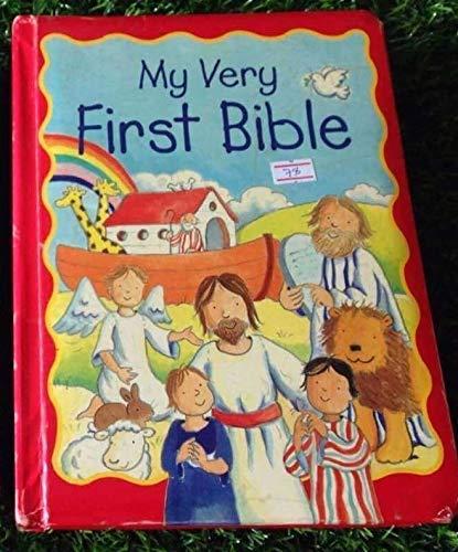 First Bible By Marie Birkinshaw
