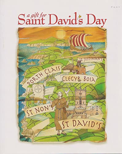 Gift for Saint David's Day, A By Neil Nuttall