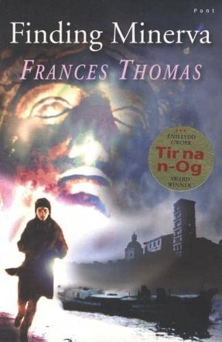 Finding Minerva By Frances Thomas