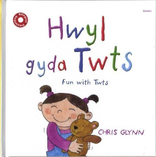 Hwyl gyda Twts By Chris Glynn