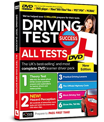 Driving Test Success All Tests: 2015 by