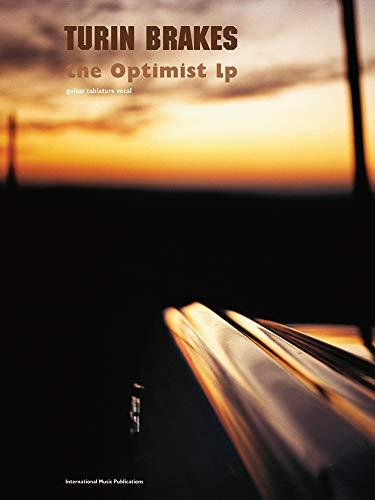 The Optimist Lp By Turin Brakes
