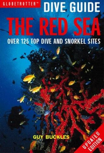 The Red Sea By Guy Buckles