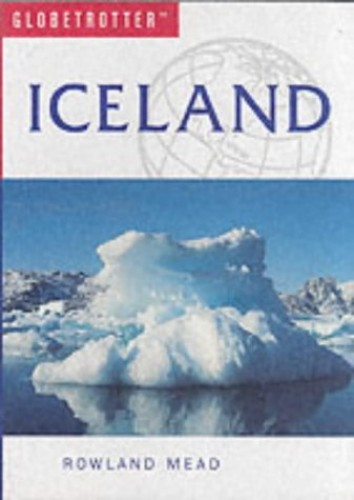 Iceland By Rowland Mead