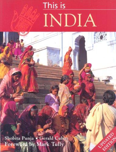 This is India By Shobita Punja