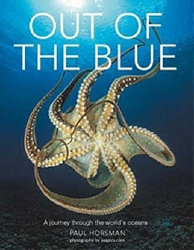 Out of the Blue By Paul V. Horsman