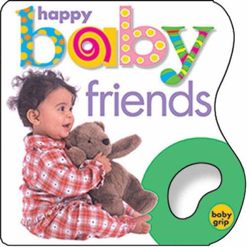 Baby Grip - Friends