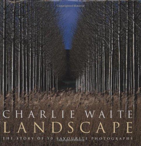 Landscape By Charlie Waite
