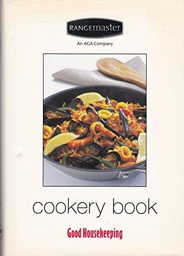 Good Housekeeping Rangemaster Cookery Book