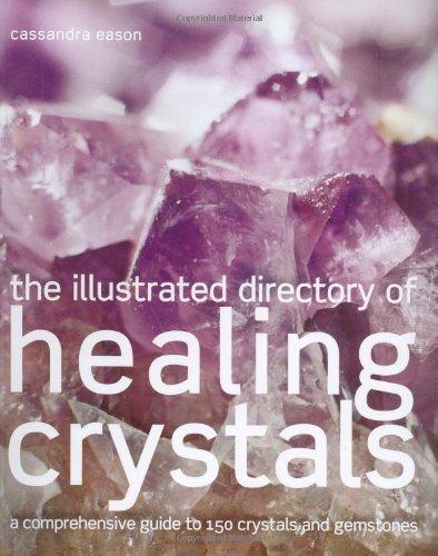 Crystals, Gems, and Precious Stones: Books