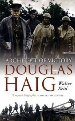 Architect of Victory By Walter Reid