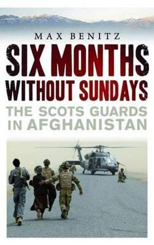 Six Months without Sundays By Max Benitz