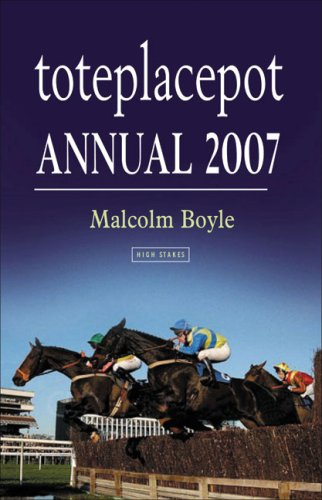 Toteplacepot Annual: 2007 by Malcolm Boyle