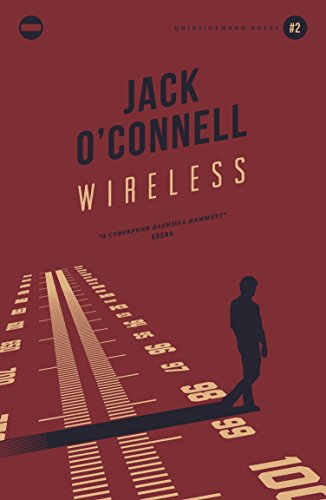 Wireless By Jack O'Connell