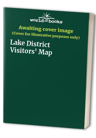 Lake District Visitors' Map