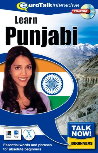 Talk Now! Learn Punjabi By EuroTalk Ltd.